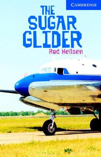 9780521686518: The Sugar Glider Level 5 Upper Intermediate Book with Audio CDs (3) Pack (Cambridge English Readers)