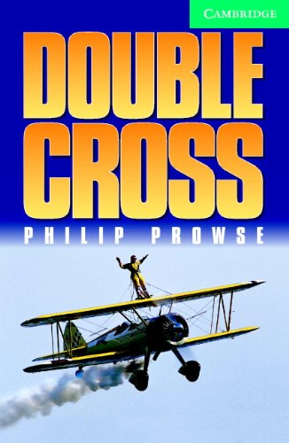 9780521686532: Double Cross Level 3 Book with Audio CDs (2) Pack (Cambridge English Readers)