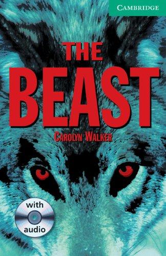 9780521686570: The Beast. (Level 3, Lower Intermediate. Book and CD)