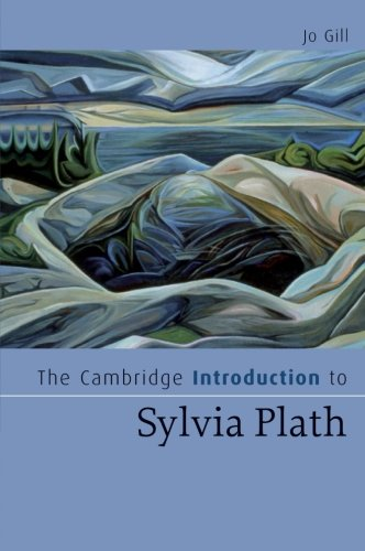 9780521686952: The Cambridge Introduction to Sylvia Plath (Cambridge Introductions to Literature)