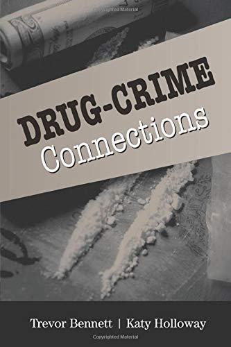 9780521687140: Drug-Crime Connections Paperback (Cambridge Studies in Criminology)