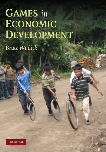 9780521687157: Games in Economic Development