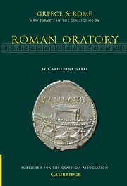 9780521687225: Roman Oratory (New Surveys in the Classics)