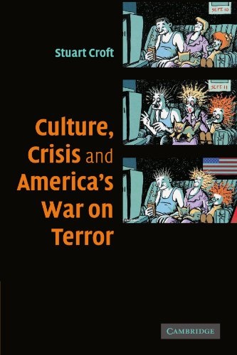 9780521687331: Culture, Crisis and America's War on Terror