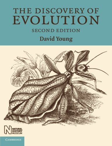 9780521687461: The Discovery of Evolution 2nd Edition Paperback
