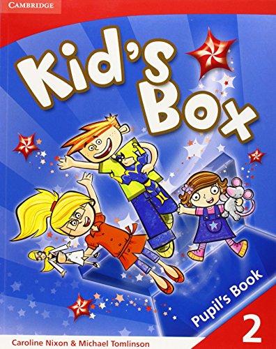 9780521688079: Kid's Box 2 Pupil's Book