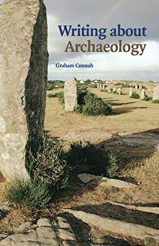 9780521688512: Writing about Archaeology