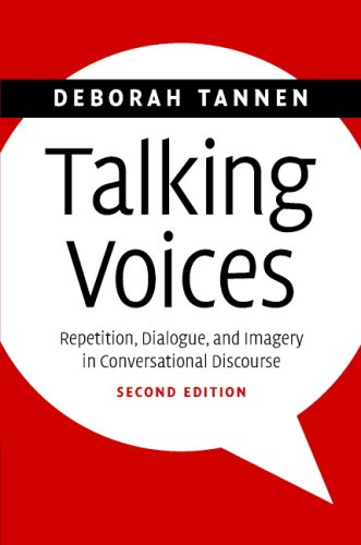 9780521688963: Talking Voices: Repetition, Dialogue, and Imagery in Conversational Discourse (Studies in Interactional Sociolinguistics)