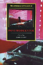 9780521689151: The Cambridge Companion to Postmodernism