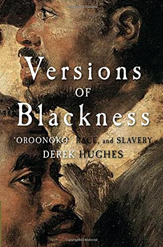 9780521689564: Versions of Blackness Paperback: Key Texts on Slavery from the Seventeenth Century