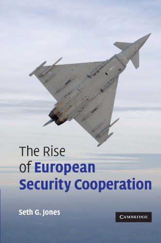 9780521689854: The Rise of European Security Cooperation