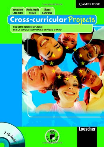 9780521690119: Cross-curricular Projects Photocopiable Resource Book with Audio CD