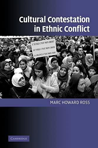 9780521690324: Cultural Contestation in Ethnic Conflict Paperback (Cambridge Studies in Comparative Politics)