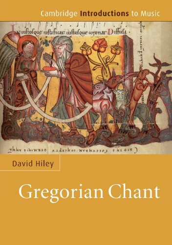 9780521690355: Gregorian Chant (Cambridge Introductions to Music)