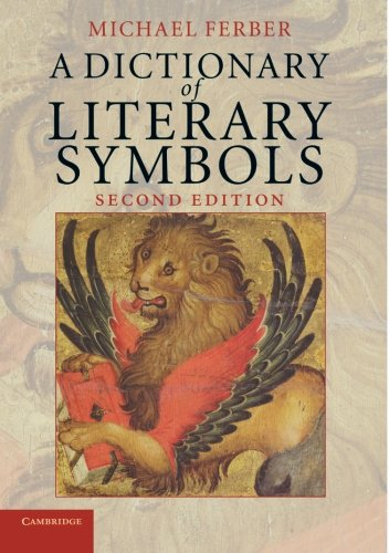 9780521690546: A Dictionary of Literary Symbols