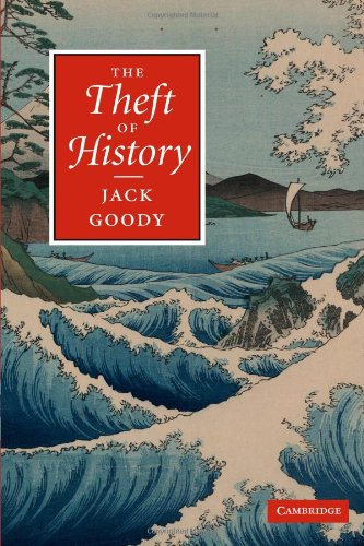 9780521691055: The Theft of History
