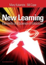 9780521691246: New Learning: Elements of a Science of Education