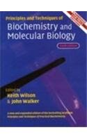 Principles and Techniques of Biochemistry and Molecular: John Walker,Keith Wilson