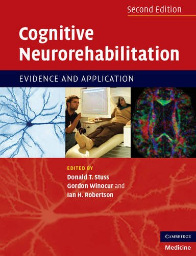 9780521691857: Cognitive Neurorehabilitation: Evidence and Application