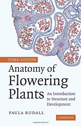 9780521692458: Anatomy of Flowering Plants: An Introduction to Structure and Development