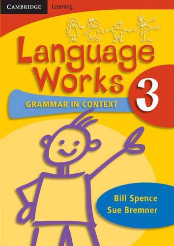 9780521692564: Language Works Book 3: Grammar in Context (Language Works: Grammar in Context)