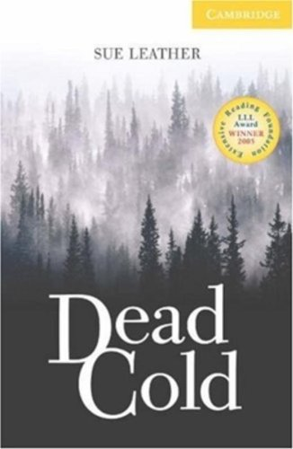9780521693929: CER2: Dead Cold Level 2 Elementary/Lower Intermediate Book with Audio CDs Pack: Elementary / Lower Intermediate Level 2 (Cambridge English Readers)