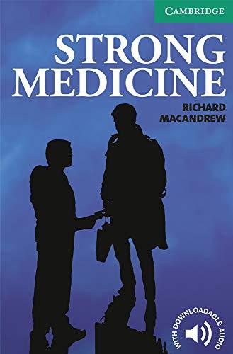9780521693936: Strong Medicine Level 3 (Cambridge English Readers)