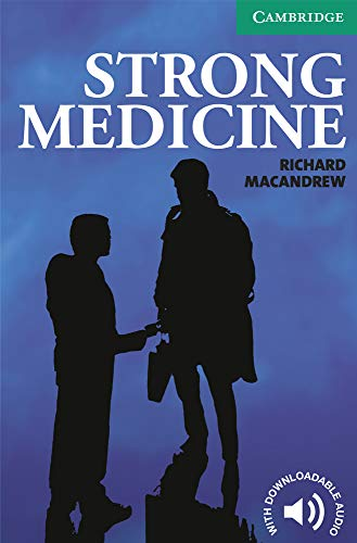 9780521693936: Strong Medicine Level 3
