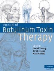 9780521694421: Manual of Botulinum Toxin Therapy (Cambridge Medicine)