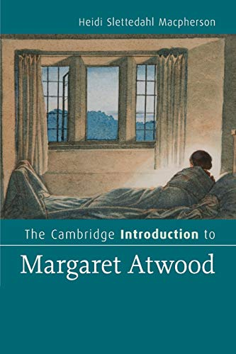 9780521694636: The Cambridge Introduction to Margaret Atwood (Cambridge Introductions to Literature)