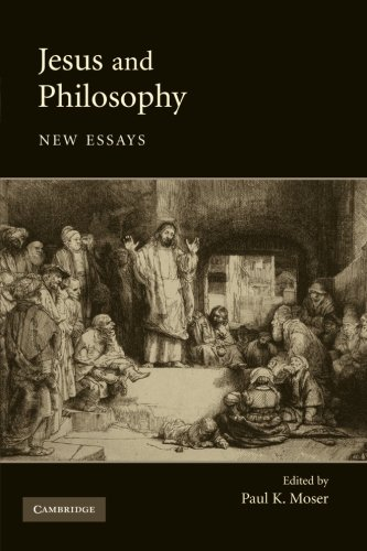 9780521694865: Jesus and Philosophy: New Essays