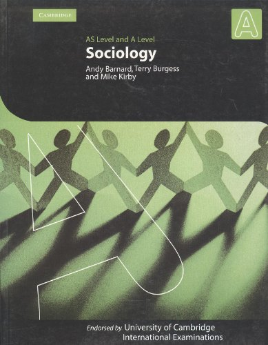 AS Level and A Level Sociology: Andy Barnard, Terry