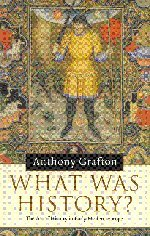9780521697149: What was History?: The Art of History in Early Modern Europe