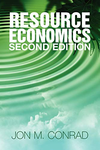 9780521697675: Resource Economics