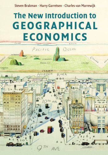 9780521698030: The New Introduction to Geographical Economics