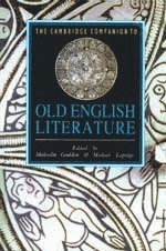 The Cambridge Companion to Old English Literature (Series: Cambridge Companions to Literature): ...