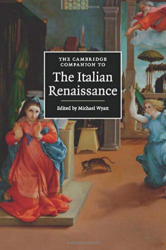 essay about the italian renaissance The renaissance applies to italian art and architecture of the fifteenth and sixteenth centuries renaissance is a french word-meaning rebirth.