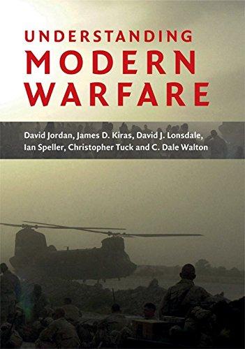 9780521700382: Understanding Modern Warfare Paperback