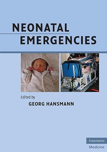 9780521701433: Neonatal Emergencies (Cambridge Medicine (Paperback))