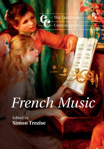 9780521701761: The Cambridge Companion to French Music (Cambridge Companions to Music)