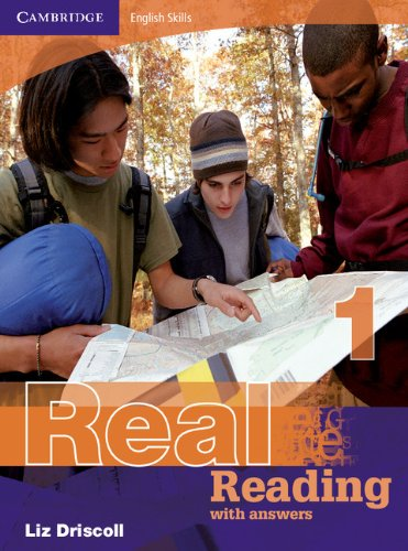 9780521702027: Cambridge English Skills Real Reading 1 with answers: Level 1
