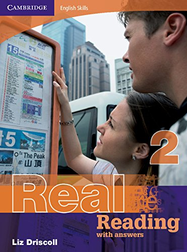 9780521702041: Cambridge English Skills Real Reading 2 with answers