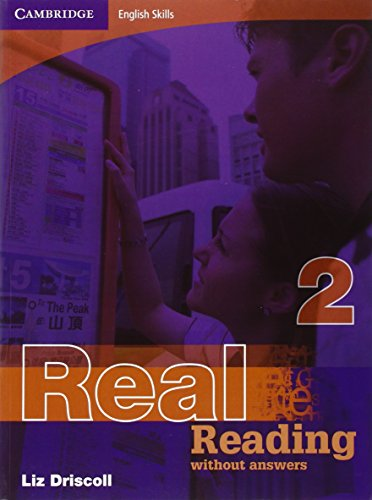 9780521702058: Cambridge English Skills Real Reading 2 without answers: Level 2