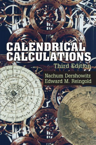 9780521702386: Calendrical Calculations