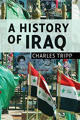 9780521702478: A History of Iraq