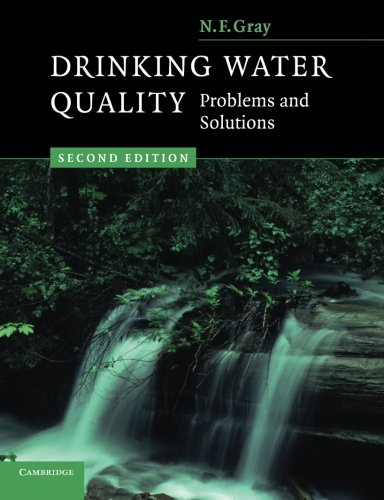9780521702539: Drinking Water Quality: Problems and Solutions