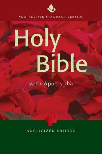 Popular Text Bible-NRSV (Hardcover)