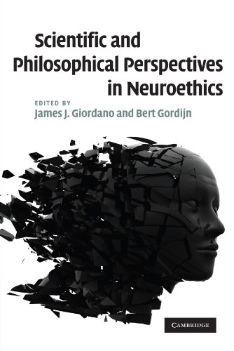 9780521703031: Scientific and Philosophical Perspectives in Neuroethics
