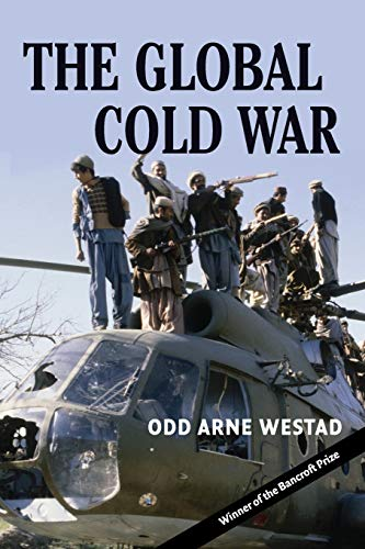 9780521703147: The Global Cold War: Third World Interventions and the Making of Our Times
