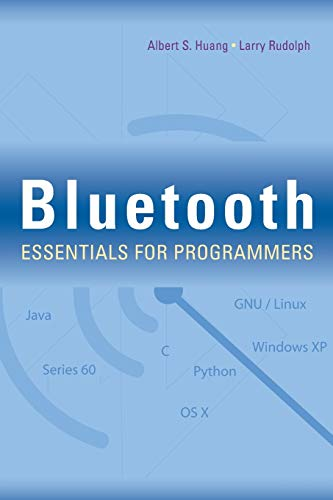9780521703758: Bluetooth Essentials for Programmers